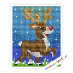 1a_047_pixelhobby_patroon_feest_winter_rendier