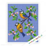 4a_002_pixelhobby_patroon_dier_vogels_koolmees