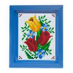 Bloemenserie8-lijst