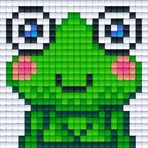 Kikker Pixel Party
