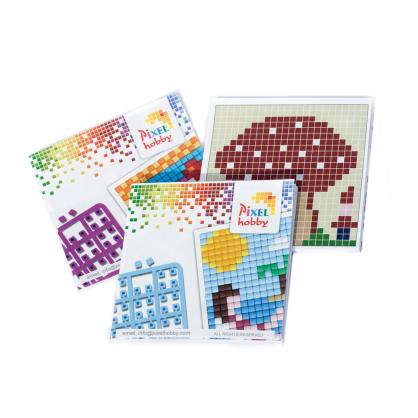patroon-boekjes-pixelhobby