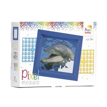 pixelhobby-dolfijn-set