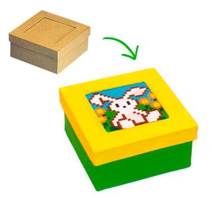 doosjes-karton