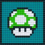 mushroom_groenturkoois_virtual