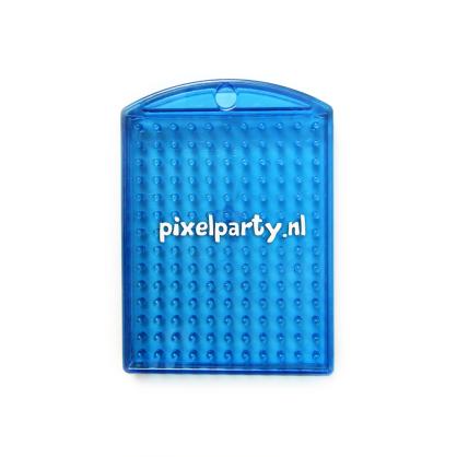 pixelhobby-medaillon-transparant-blauw
