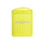 pixelhobby-medaillon-transparant-geel1
