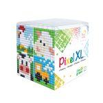 pixelhobby-xl-set-boerderij-koe