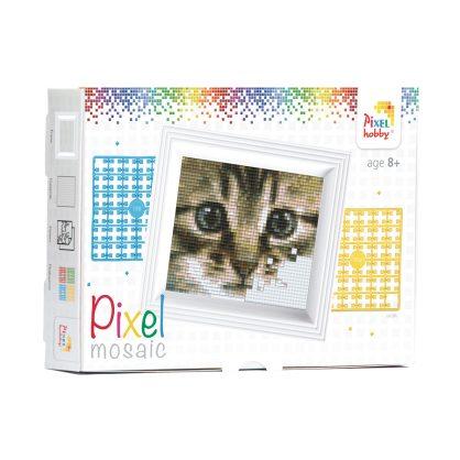 pixelhobby-poezenblik-set