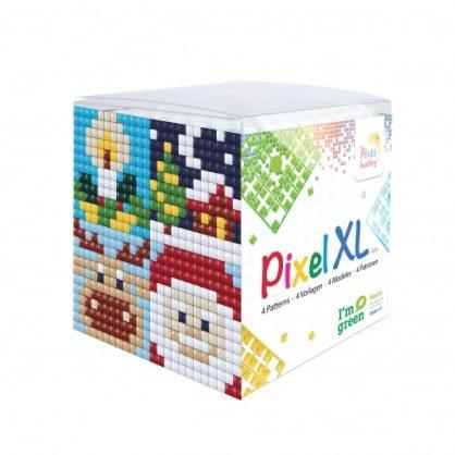 pixelhobby-xl-set-kerst