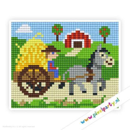 1a_002_pixelhobby_patroon_dier_ezel