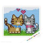 1a_006_pixelhobby_patroon_dier_katjes_liefde