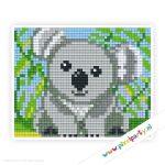 1a_010_pixelhobby_patroon_dier_koala
