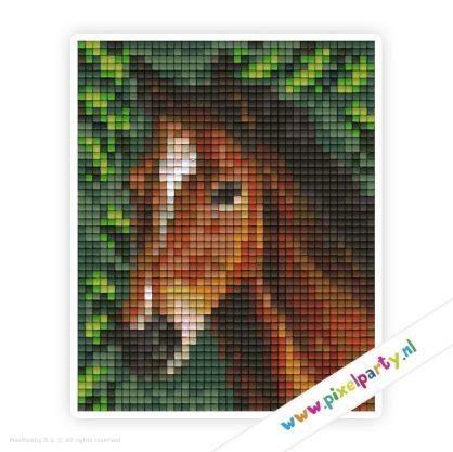 1a_017_pixelhobby_patroon_dier_paard_bruin