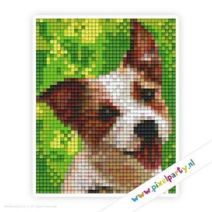 1a_024_pixelhobby_patroon_dier_hondje