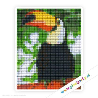 1a_026_pixelhobby_patroon_dier_kaketoe