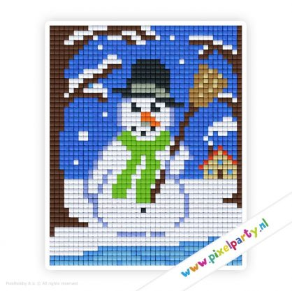 1a_055_pixelhobby_patroon_feest_winter_sneeuwpop