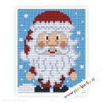 1a_075_pixelhobby_patroon_feest_winter_kerstman
