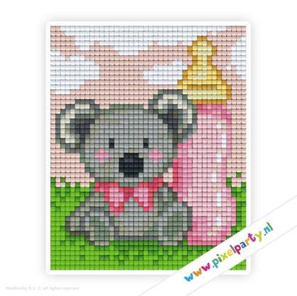 1a_105_pixelhobby_patroon_feest_geboorte_meisje