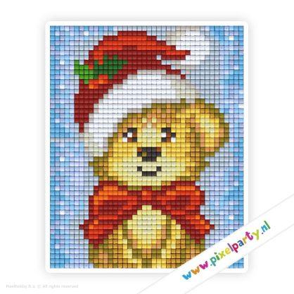 1a_130_pixelhobby_patroon_feest_winter_kerst_beertje
