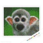 1b_067_pixelhobby_patroon_dier_aap