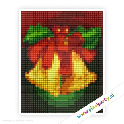 1b_132_pixelhobby_patroon_feest_winter_kerkstklokjes