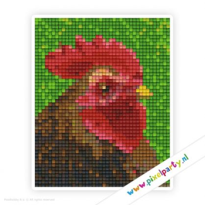 1b_133_pixelhobby_patroon_dier_haan