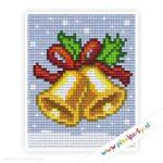 1b_142_pixelhobby_patroon_feest_winter_kerstklokken