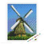 1b_150_pixelhobby_patroon_molen