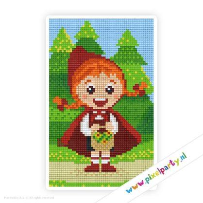 2a_009_pixelhobby_patroon_poppetje_roodkapje