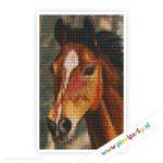 2a_014_pixelhobby_patroon_dier_paard