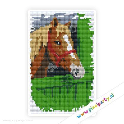 2a_017_pixelhobby_patroon_dier_paard