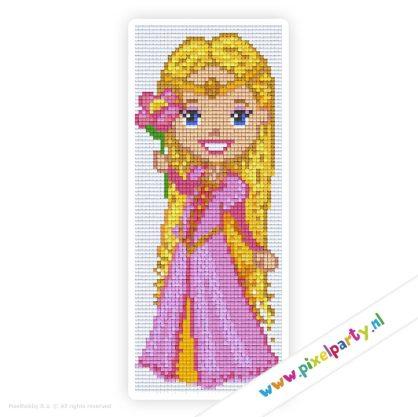 2a_051_pixelhobby_patroon_poppetje_prinses