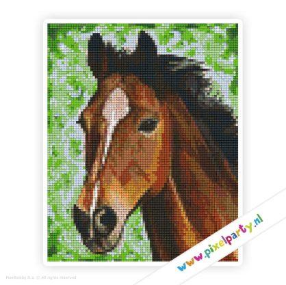 4a_010_pixelhobby_patroon_dier_paard