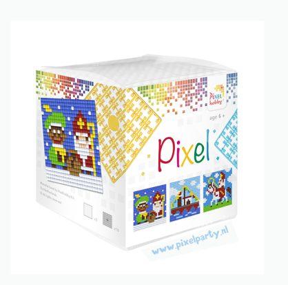 pixelhobby-patronen-set-kubus-sinterklaas-piet