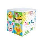 pixelhobby-xl-set-pasen-kuiken-konijn