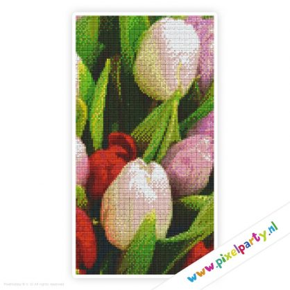 6a_010_pixelhobby_patroon_bloemen_tulpen
