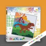 pixelhobby-xl-patroon-dinosaurus