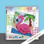 pixelhobby-xl-patroon-flamingo