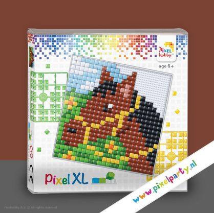 pixelhobby-xl-patroon-paard