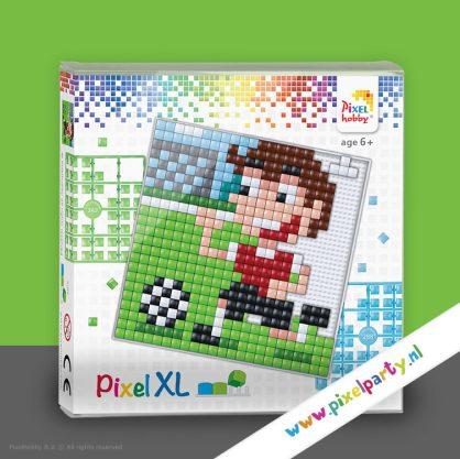 pixelhobby-xl-patroon-voetbal