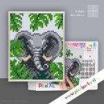 4pixel-xl-olifant-pixelhobby