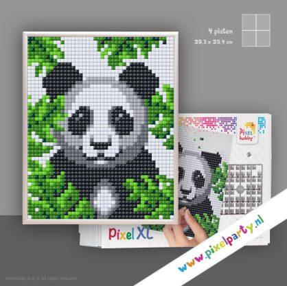 4pixel-xl-panda-pixelhobby