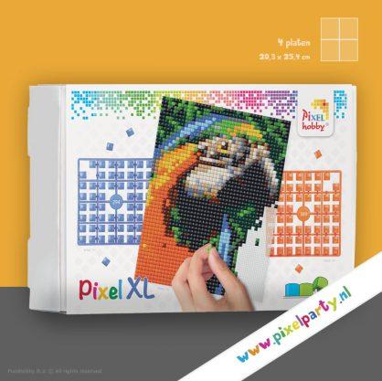 4pixel-xl-papegaai