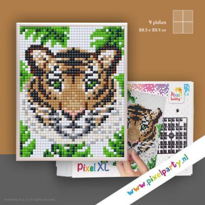 4pixel-xl-tijger-pixelhobby