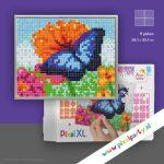 4pixel-xl-vlinder-blauw